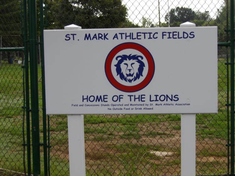 St. Mark Athletic Fields